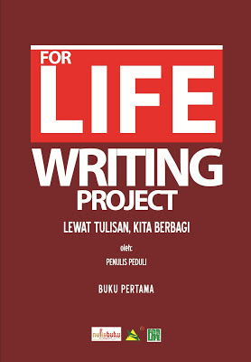 #forlife Writing Project