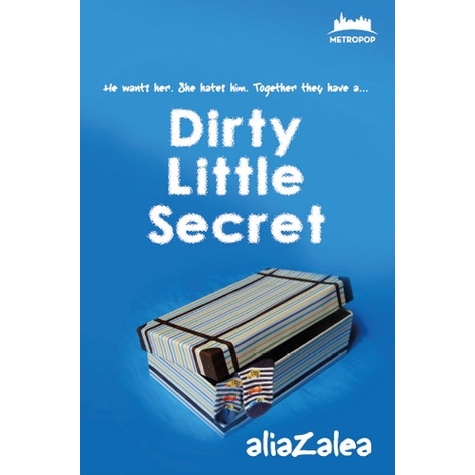 [Review Buku] Dirty Little Secret – AliaZalea