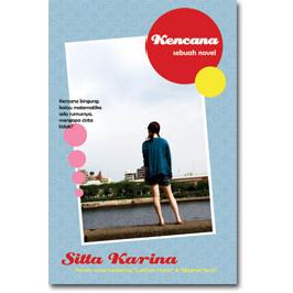 [Review Buku] Kencana – Sitta Karina