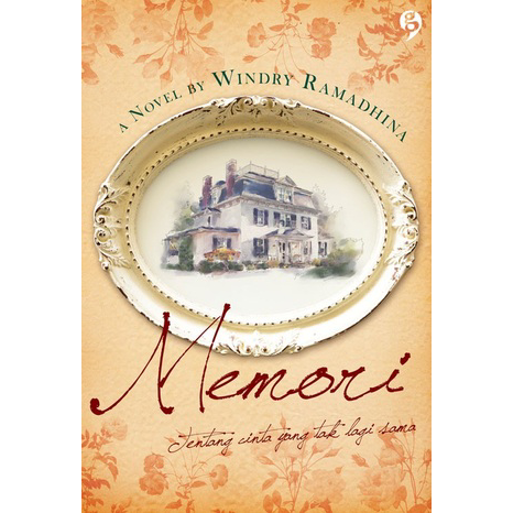 [Review Novel] Memori – Windry Ramadhina