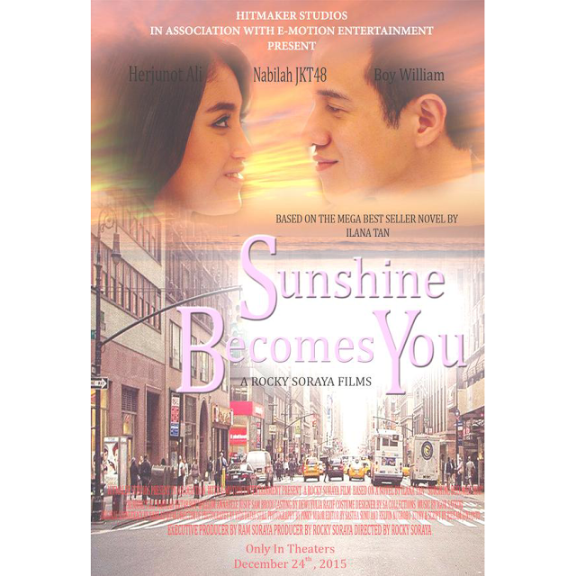 [Review Film] Sunshine Becomes You The Movie