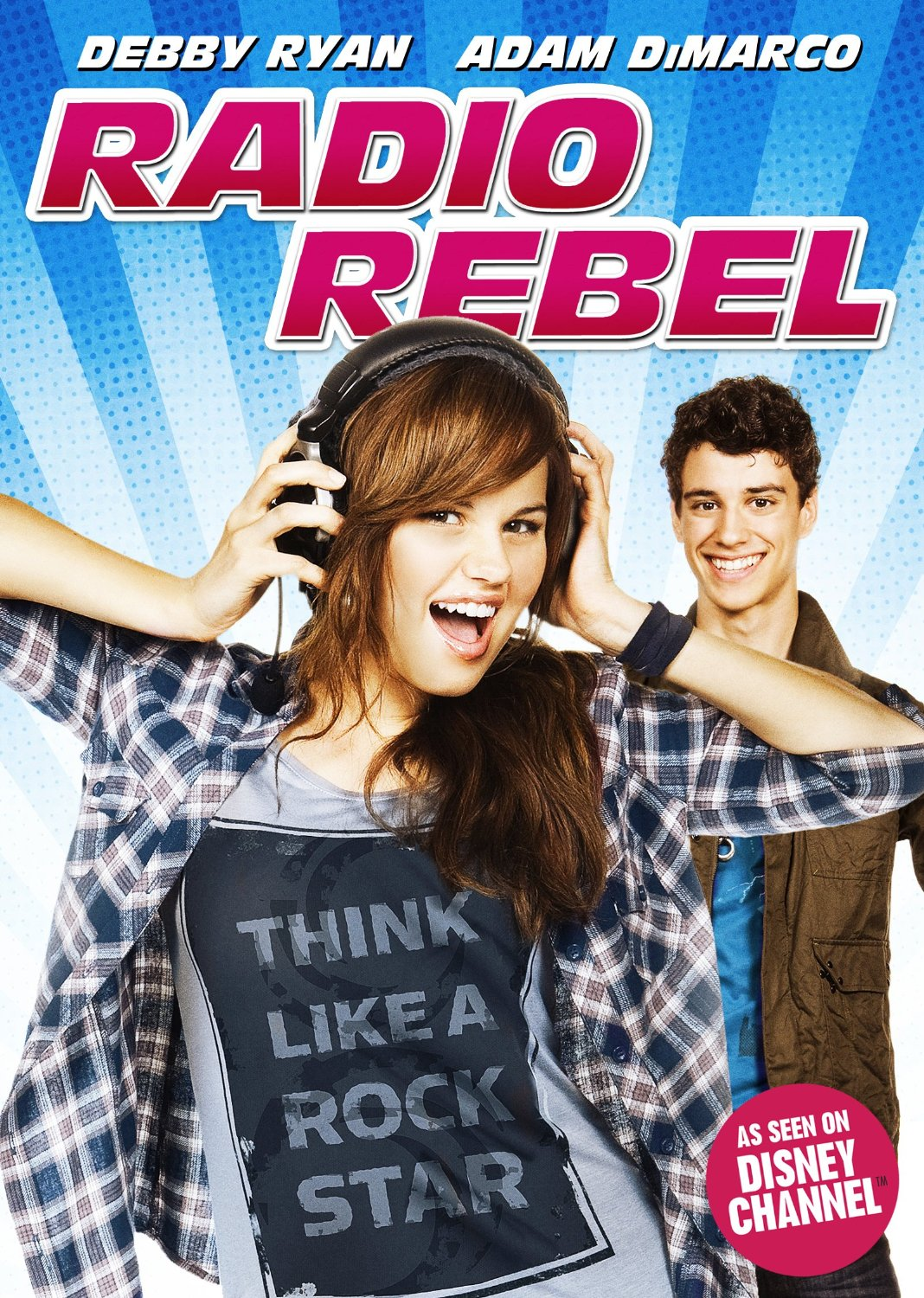 [Review Film] TV Movie Radio Rebel