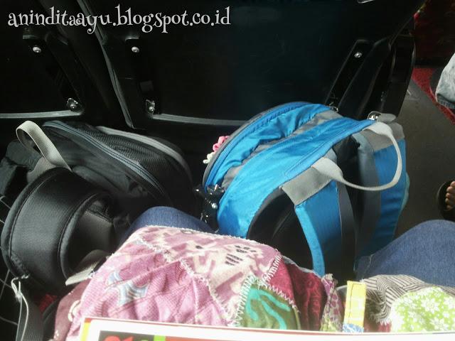 [Asean Trip 2016] Akhirnya Resmi Jadi Anak Ilang Lagi! Welcome to Kuala Lumpur Malaysia!