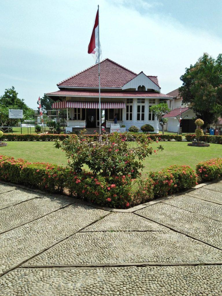 Warisan Sejarah Rumah Bung Karno